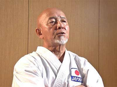 Sakumoto Tsuguo