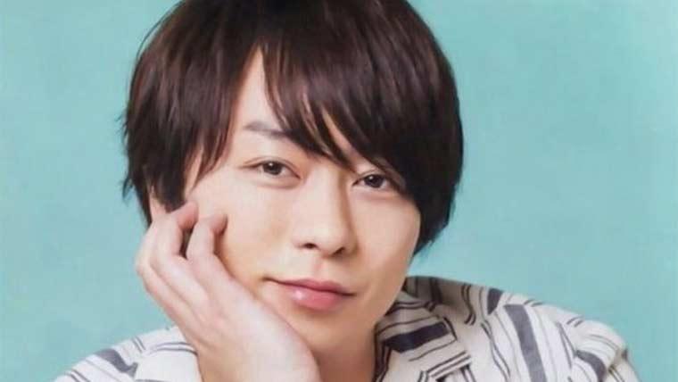櫻井翔の髪型は「前髪あり」が1番人気!その理由&画像まとめ!