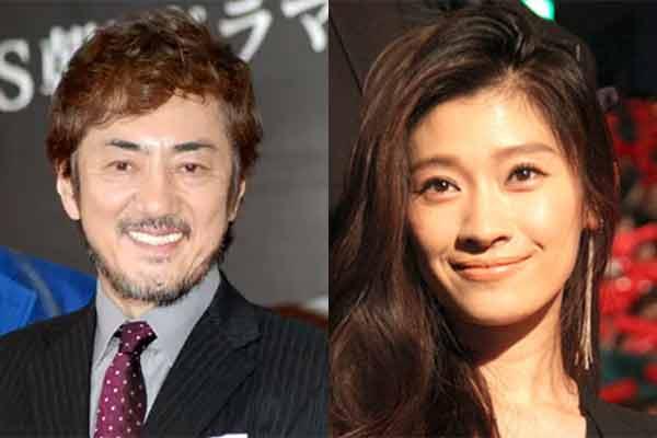 Shinohara RYoko & Ichimura Masachika