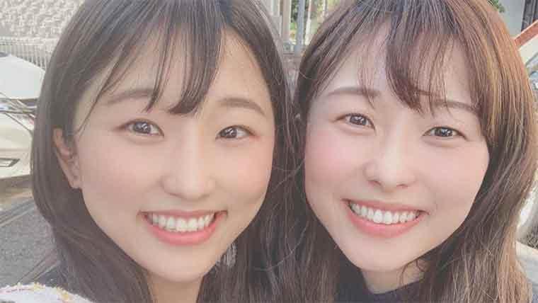 須崎優衣の姉は元選手&現在TikTokerで可愛い!姉妹画像を紹介!