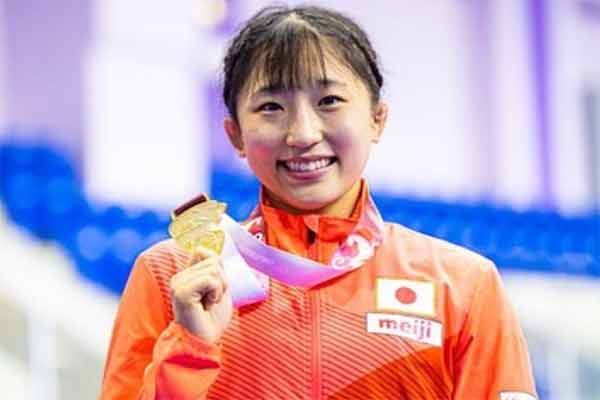 Susaki Yui