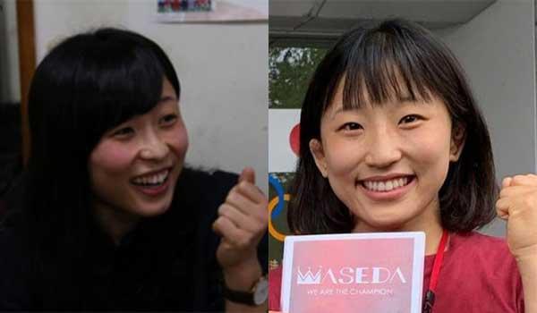Susaki Mai & Susaki Yui