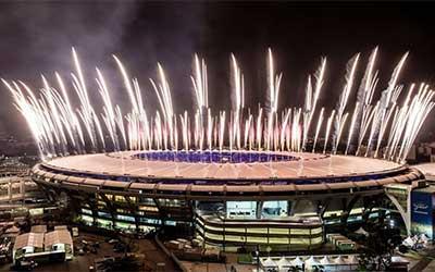 リオデジャネイロパラリンピック