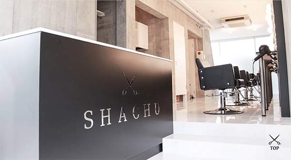 hair salon SACHU