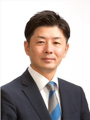 山本健 福井県議会議員