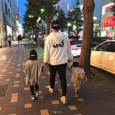 Nakata Family