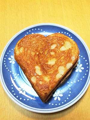 橋本環奈の兄のパン