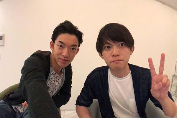 Daigo&Ryogo
