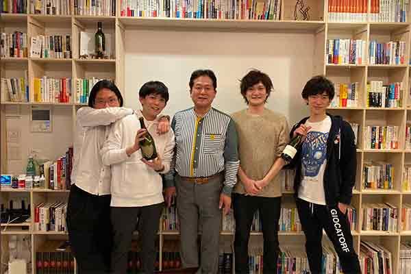 Matsumaru family