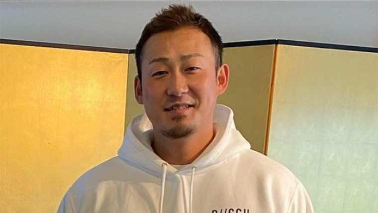 中田翔の子供は何人で名前や年齢は?【画像】嫁はスタイル抜群の美人!
