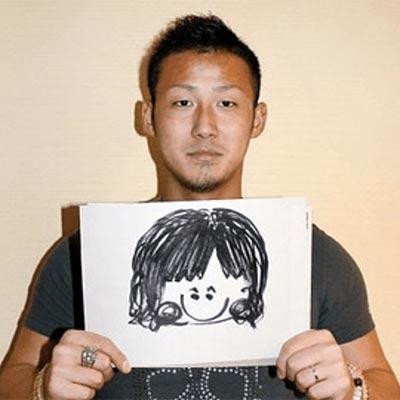 Nakata Sho