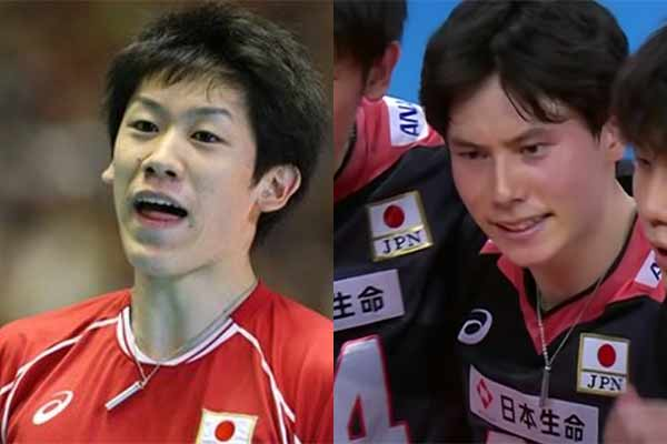 Takahashi Ran & Ishikawa Yuki