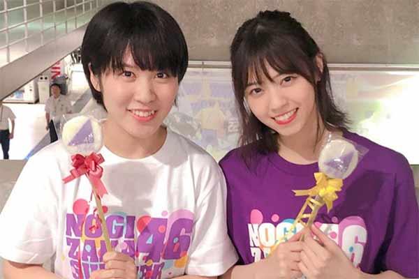 Hirano Miu & Nishino Nanase