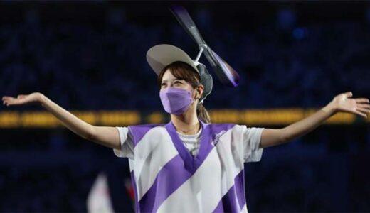 パラリンピックの開会式にタケコプターは何故?答えと考察まとめ!