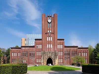 Tokyo Univ