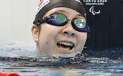 山田美幸選手