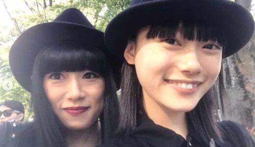 杉咲花は2世で両親はミュージシャン!母チエカジウラの現在は?