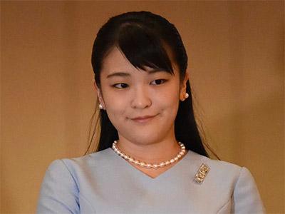 眞子さま2019年