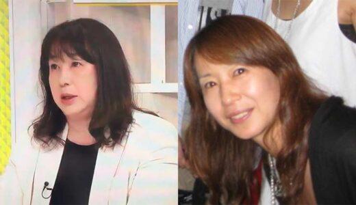 【顔画像】長谷川健太の嫁聖子の若い頃が超美人!元ミスフェアレディで韓流女子