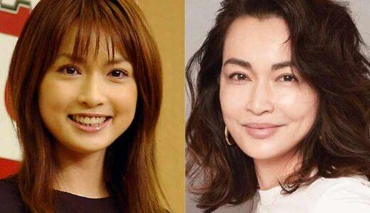 【画像30枚】長谷川京子の若い頃から現在までの27年間を時系列でまとめ!